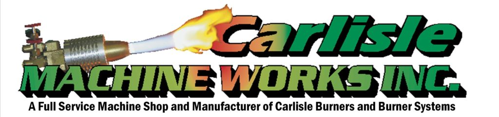New Carlisle Machine Logo