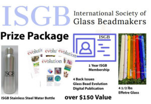 ISGB Prize Package 2020 Sept Challenge