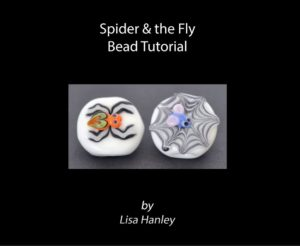 Lisa Hanley Spider Tutorial