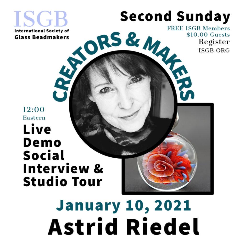 Astrid Reidel