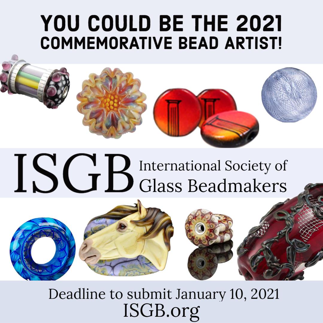 commemorative 2021 Call