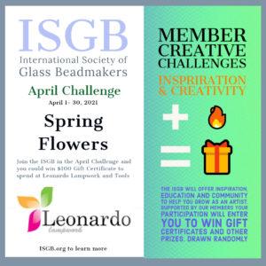April 2021 Challenge Leonardo Tools