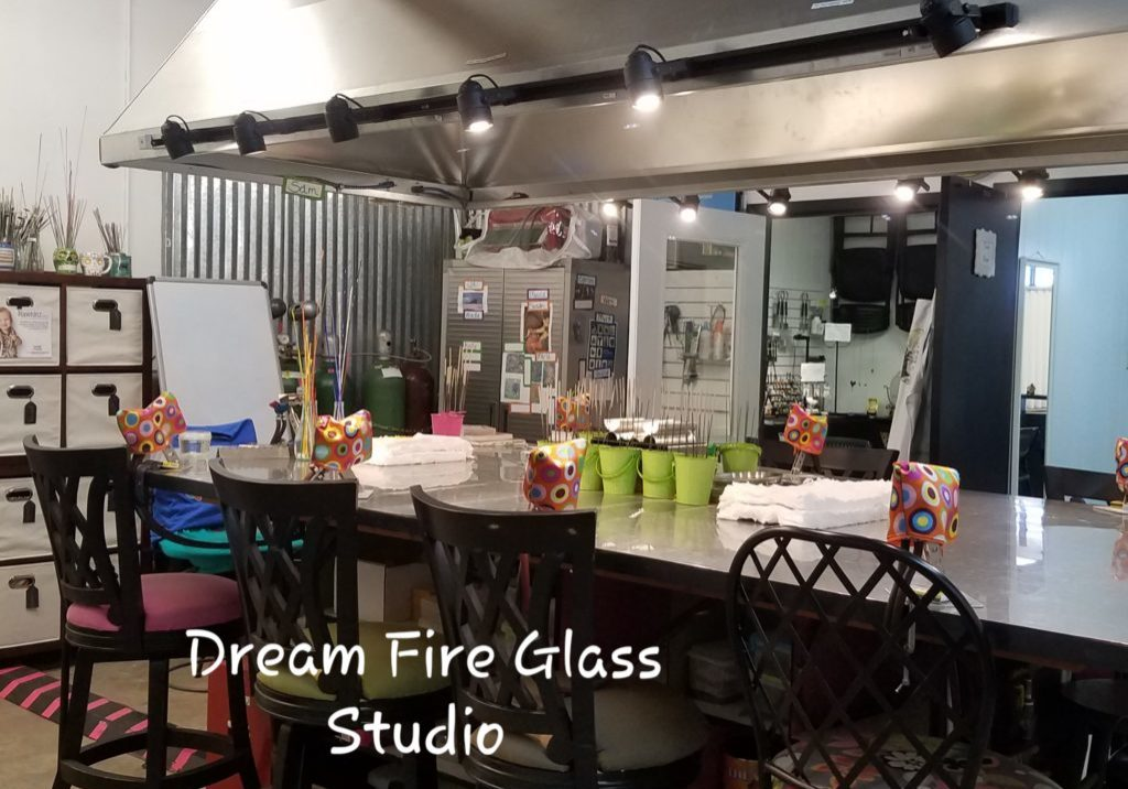 Dream fire studio